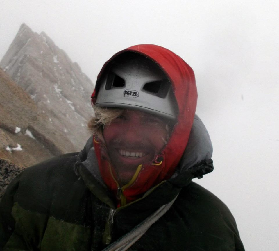 Drew Smith | Nomad Life